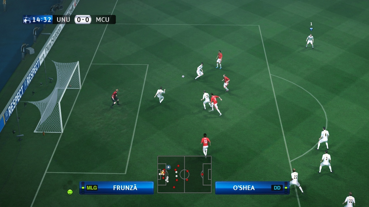 Telecharger pes 18 for pc