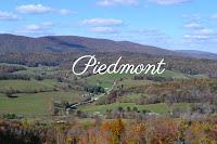 L'automne  dans le Piedmont