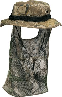 8e27f11ff71 ... better all-purpose hunting hat than the boonie. Throw in the included  facemask and this goes from the spring turkey woods to the early-season bow  hunt.