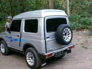 KATANA SHORT 2WD