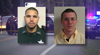 2 Florida deputies fatally shot in Gilchrist County
