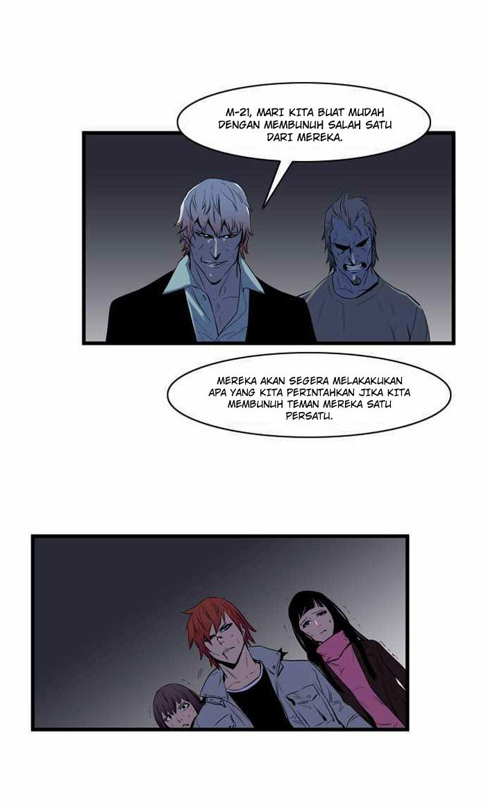Komik noblesse 067 68 Indonesia noblesse 067 Terbaru 21|Baca Manga Komik Indonesia|
