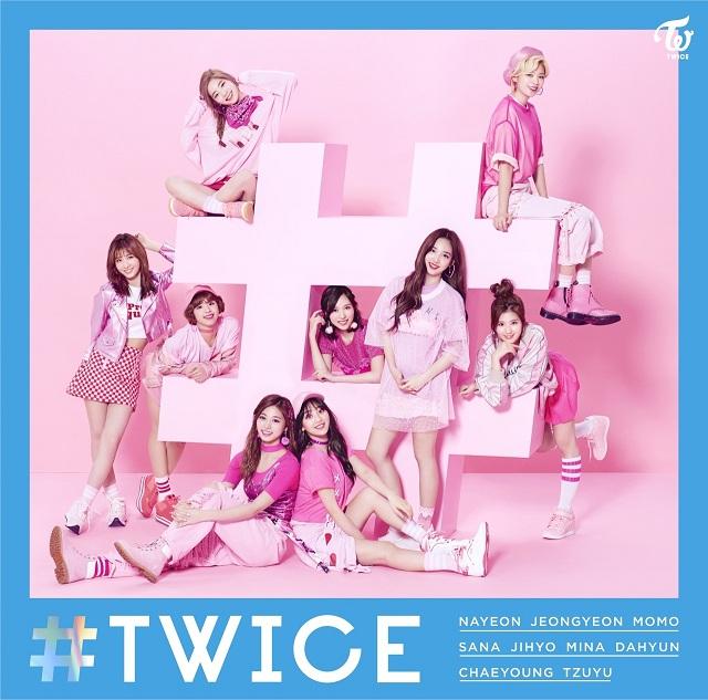 Album Twice