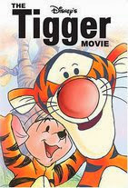 Watch The Tigger Movie Online Free in HD
