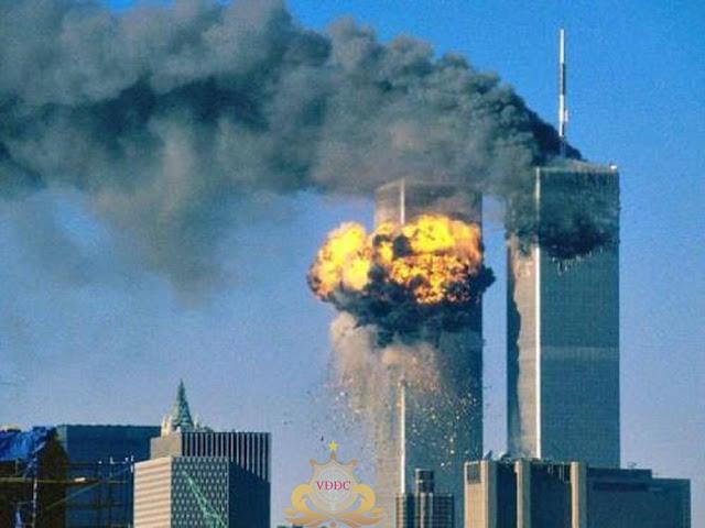 """""""SỰ KIỆN 11/9/2001"""" - CÁI CỚ BẰNG VÀNG CỦA MỸ?"""