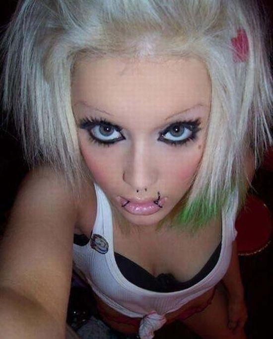 Young Emo Porn