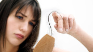 tips to solving hair loss problem
