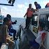 Sat Polairud Polres Tanah Laut Patroli Sosialisasi Alat Tangkap Ikan