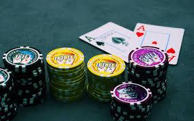 Poker Online Indonesia Tips dan Trik Poker