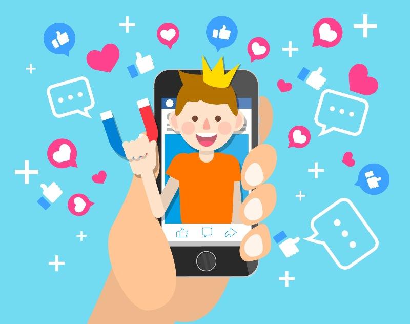 Evento en Redes sociales