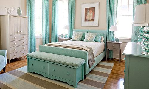 Maine Painted Wood Furniture