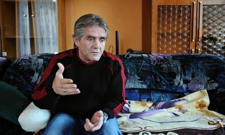 Cempaka Humanity: Homeless Hungarian man hits lottery