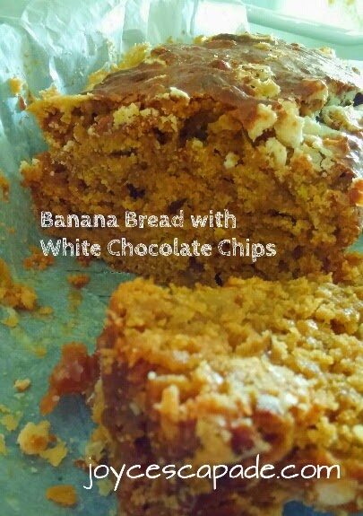 Donna Hay Banana Caramel Cake Recipe