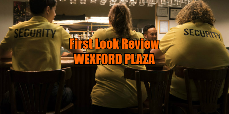 wexford plaza review