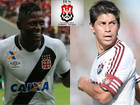 Flamengo acena com propostas para Riascos e Conca
