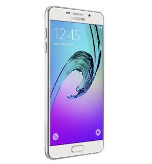 Samsung Galaxy A7 2016 hp 4 jutaan