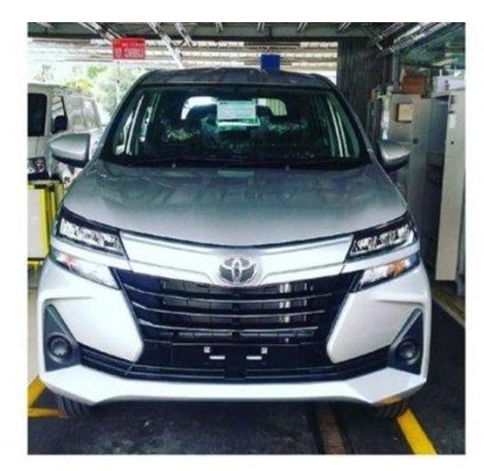 avanza facelift 2019 pekanbaru riau