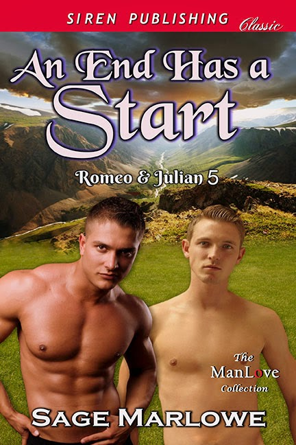 An End Has a Start (Romeo & Julian 5)