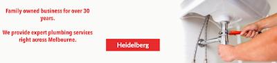 Plumber Heidelberg