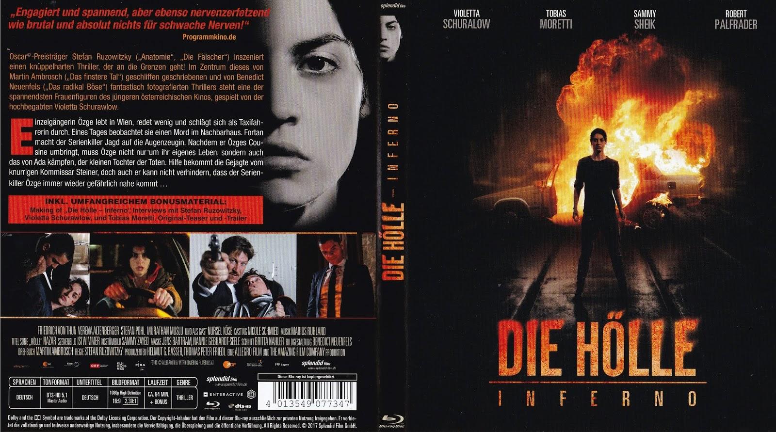 Die Hölle Film