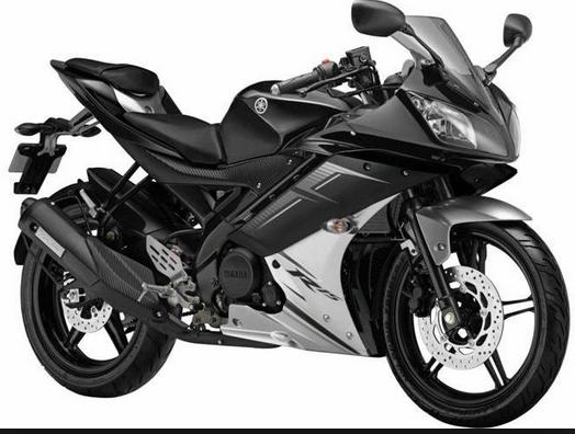 Gambar Harga Yamaha R15