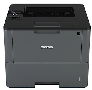 Brother HL-L6200DW Drivers Download and Review
