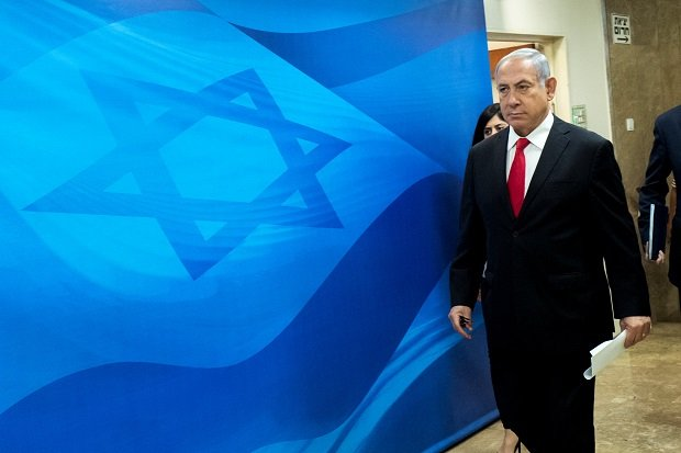 Polisi Israel Kembali Interogasi Netanyahu Terkait Kasus Korupsi