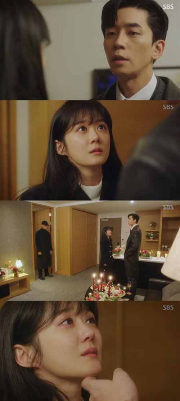 The Last Empress] Eps 15 & 16 spoilers, Jang Na Ra x Shin
