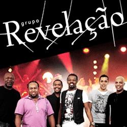 Grupo Revelação - Música - Quem Ama Não Pisa Mp3