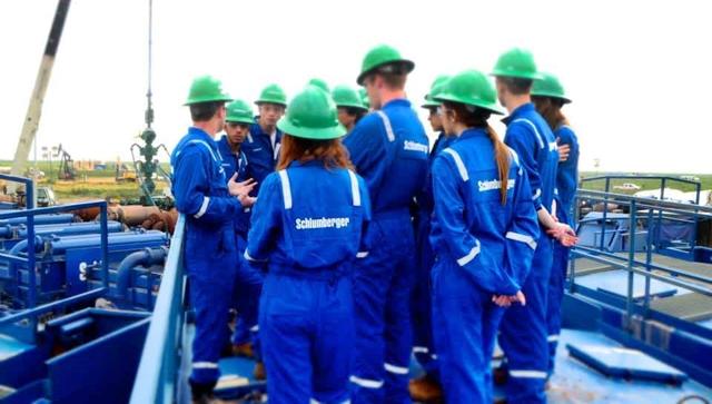 Schlumberger inicia processo de seleção para contratações em Macaé