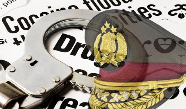 Mabuk Zenith, Dua Oknum Polisi Seruduk Gereja di Banjarbaru