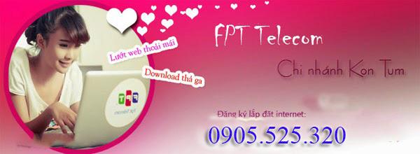 Lắp Mạng Internet FPT Phường Trường Chinh