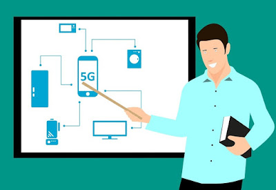 What is 5G technology and how it will work in our life
