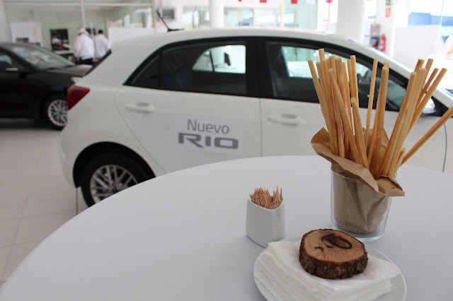 Fitness And Chicness-Evento Kia Rio-4