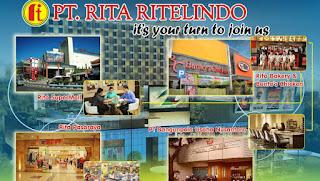 Lowongan Kerja PT Rita Ritelindo Purwokerto Banyumas Terbaru