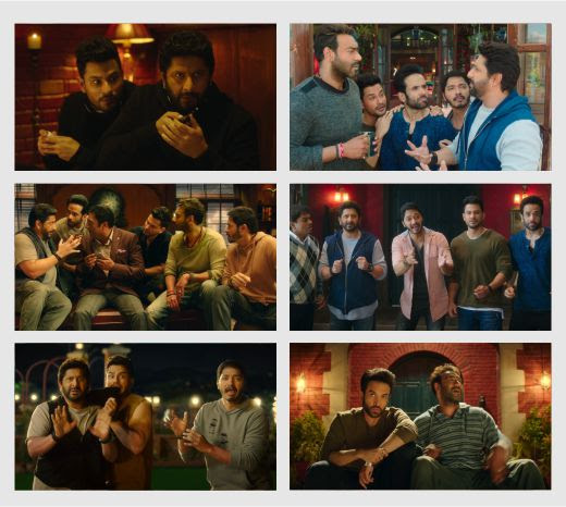 Golmaal Again (2017) full Movie free Download for I-pagal