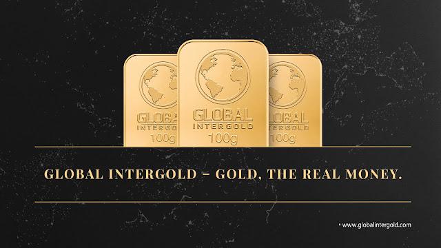 Global InterGold, интернет-магазин