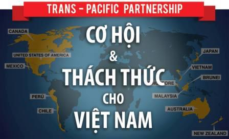 Cơ hội và thách thức cho Việt Nam
