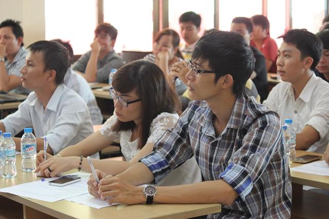 Đào tạo SEO tại Phú Yên uy tín nhất, chuẩn Google, lên TOP bền vững không bị Google phạt, dạy bởi Linh Nguyễn CEO Faceseo. LH khóa đào tạo SEO mới 0932523569.