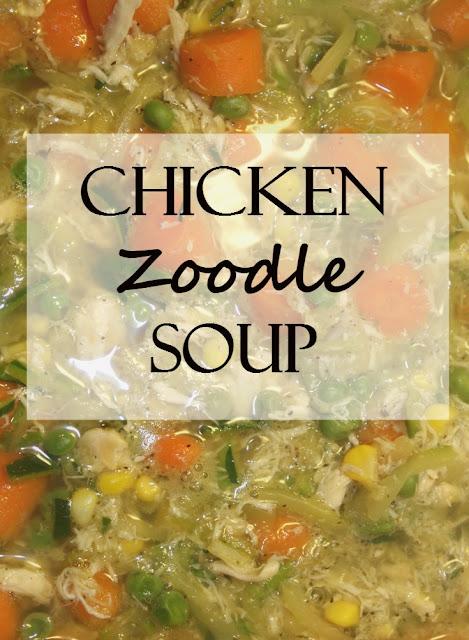 whole 30 soup recipes