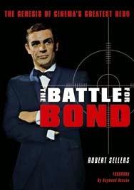The Battle for Bond book Thunderball