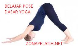 Belajar Pose Dasar Yoga Untuk Pemula
