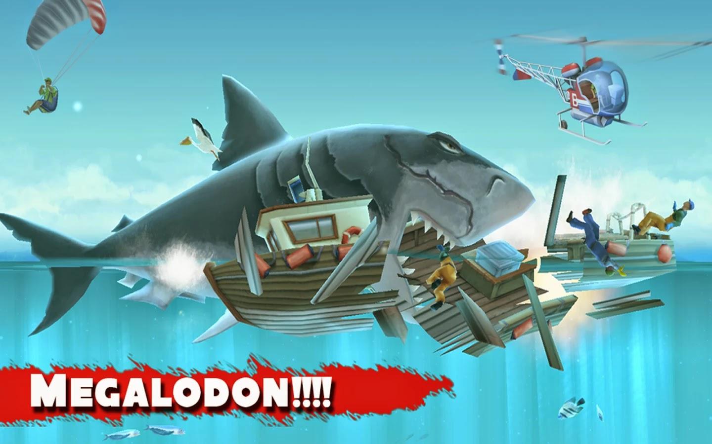 shark driver apk