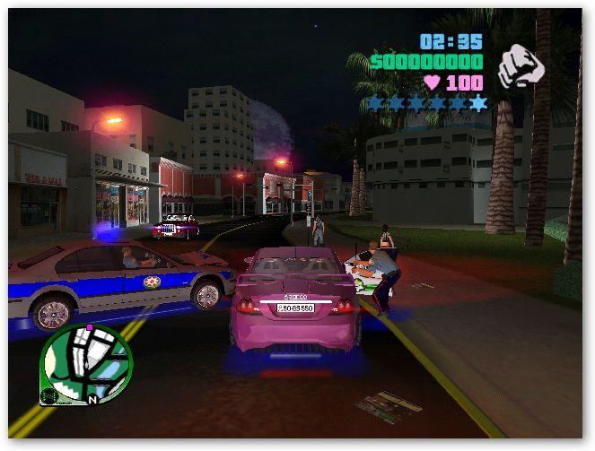 Grand Theft Auto Baku Yukle - Oyunu Yukle