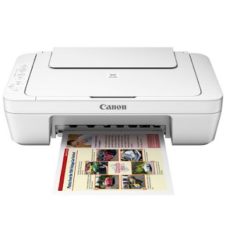 Canon PIXMA MG3000 Printer Setup and Driver Download