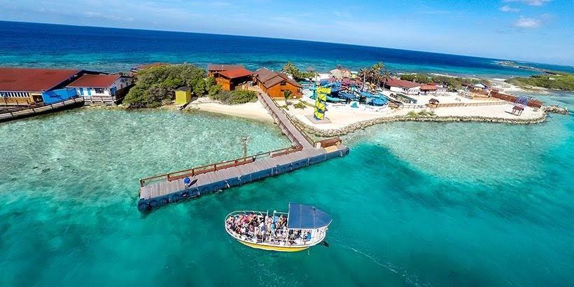 Palm Island - Guia completo: o que fazer em Aruba. Foto: divulgação