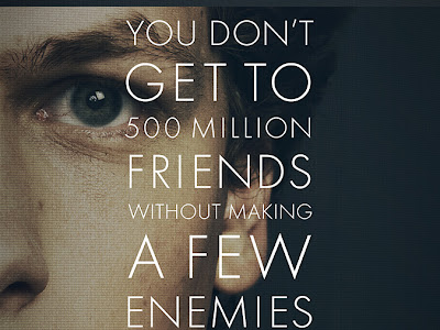 Movie: The Social Network (2010) (Download Mp4)