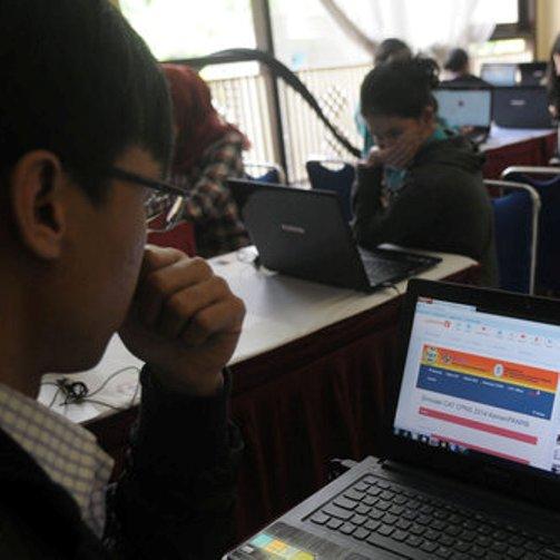 Tes Cpns 2017 Dibuka Ini Cara Daftar Online Nya