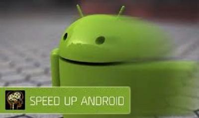 Cara Mudah Mengatasi Ponsel Android Yang Lemot