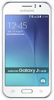 Cara Pasang TWRP Samsung Galaxy J1 Ace SM-J110, Samsung Galaxy J1 Ace SM-J110